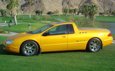 DiMora Motorcar JX Coupe