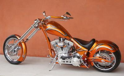 DiMora Custom Bikes ZTango 300